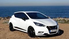 Essai Nissan Micra N-Sport : Trois plus, un moins