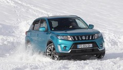 Essai Suzuki Vitara Facelift Allgrip 4X4 (2019) : La grande odyssée du Vitara