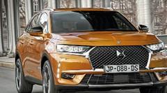 Les DS7, Peugeot 3008, Citroën C5 hybrides seront chères