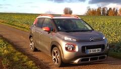 Essai Citroën C3 Aircross PureTech 110 ch Auto : Elle séduit le cœur et la raison
