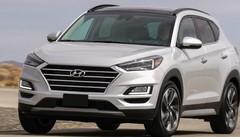 Essai Hyundai Tucson 48 volts: Diesel et hybride, le coréen déçoit