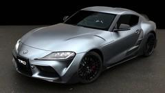 Toyota Supra TRD Concept : Juste pour le style