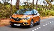 Essai Renault Scénic 1.7 BluedCi 120 : plus de coffre