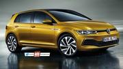 Future Volkswagen Golf 8 : 5 choses à savoir avant sa révélation