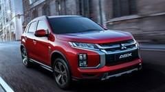 Le Nouveau Mitsubishi ASX 2020 est prêt