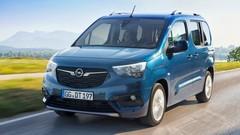 Essai Opel Combo Life 1.2 Turbo, esprit de famille