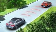 Après le correcteur de trajectoire et l'appel d'urgence, le freinage automatique devient obligatoire