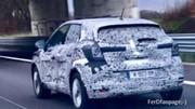 Dacia Sandero 3 : premières photos « espions »