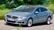 Essai Volkswagen Passat CC 1.8 TSI : L'ambitieuse