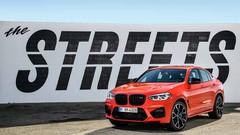 BMW X3 M et BMW X4 M : le + puissant 6 cylindres M