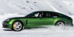 Essai Porsche Panamera GTS : Evolution et constance