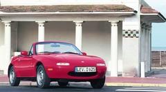 30 ans de Mazda MX-5 : La saga en images