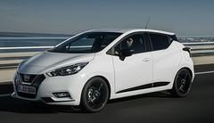 Essai Nissan Micra (2019) : nouveaux moteurs, second souffle