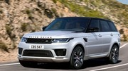 Range Rover Sport HST : Le retour du six-cylindres en ligne