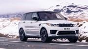 Range Rover Sport HST 2019 : avec un nouveau six cylindres de 400 ch