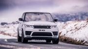 Range Rover Sport HST : l'écrin d'un six en ligne électrifié