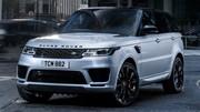 Le Range Rover Sport HST inaugure un 6-cylindres en ligne