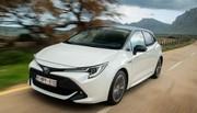 Essai Toyota Corolla 122h (2019) : pas un retour, une révolution !