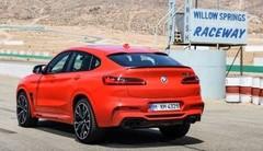 BMW X3 M X4 M (2019) : On vous M Les X3 M et X4 M