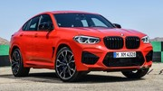 BMW X3M & X4M