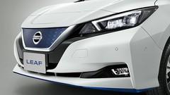 Nissan Leaf e+ batterie 62 kWh : succès vite confirmé