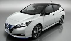 La Nissan Leaf e+ a déjà trouvé 3000 preneurs