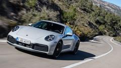 Essai Porsche 911 Carrera S (992) : Evolution dans la tradition