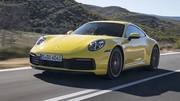 Essai Porsche 911 : changer pour rester au sommet