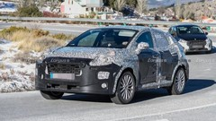 Ford « Puma » 2020, la Fiesta en mode 100 % SUV !