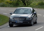 Essai Mercedes CLC : l'art d'accommoder les restes