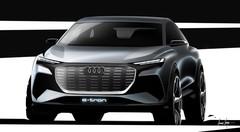 L'Audi Q4 e-tron confirmé