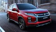 Mitsubishi ASX 2020 : il sera à Genève