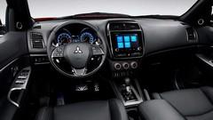 Nouveau Mitsubishi ASX : la cure de jouvence