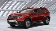 Dacia Techroad: une nouvelle série limitée pour le Duster