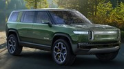 Amazon et General Motors dans le capital de Rivian