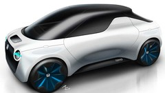 Honda Tomo Concept : Urban EV en pick-up