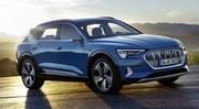Essai Audi e-tron : L'offensive électrique du groupe Volkswagen