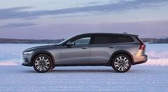 Essai Volvo V60 Cross Country : digne héritière