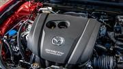 Techno Mazda SkyActiv-D : pour la bonne cause
