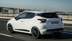 Essai Nissan Micra 1.0 IG-T : Variations autour d'un 999 cc