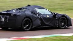Ferrari : la première hybride en 2019, l'électrique pour 2022