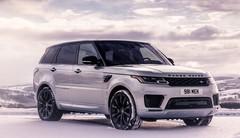 Range Rover Sport HST : mild hybrid