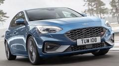 Ford Focus ST : boîte manuelle et cœur de Mustang