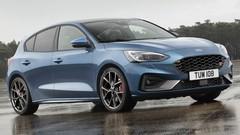Ford Focus ST (2019) : de 190 à 280 ch, en essence et diesel