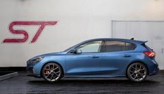 Ford Focus ST 280 (2019) : Un 2.3 litres turbo de 280 ch pour la Focus ST mk4