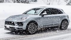 Essai Porsche Macan et Macan S : Nouvelles versions avec plus d'agrément encore