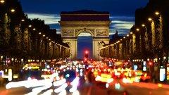 Ventes de voitures en Europe : -4,6 % en janvier