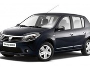 Sandero : la berline compacte et habitable à prix Dacia