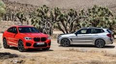 BMW X3 M et X4 M : quand on M on ne compte pas
