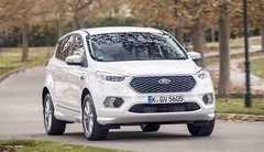Ford Kuga Flexifuel : une affaire grâce à l'E85
